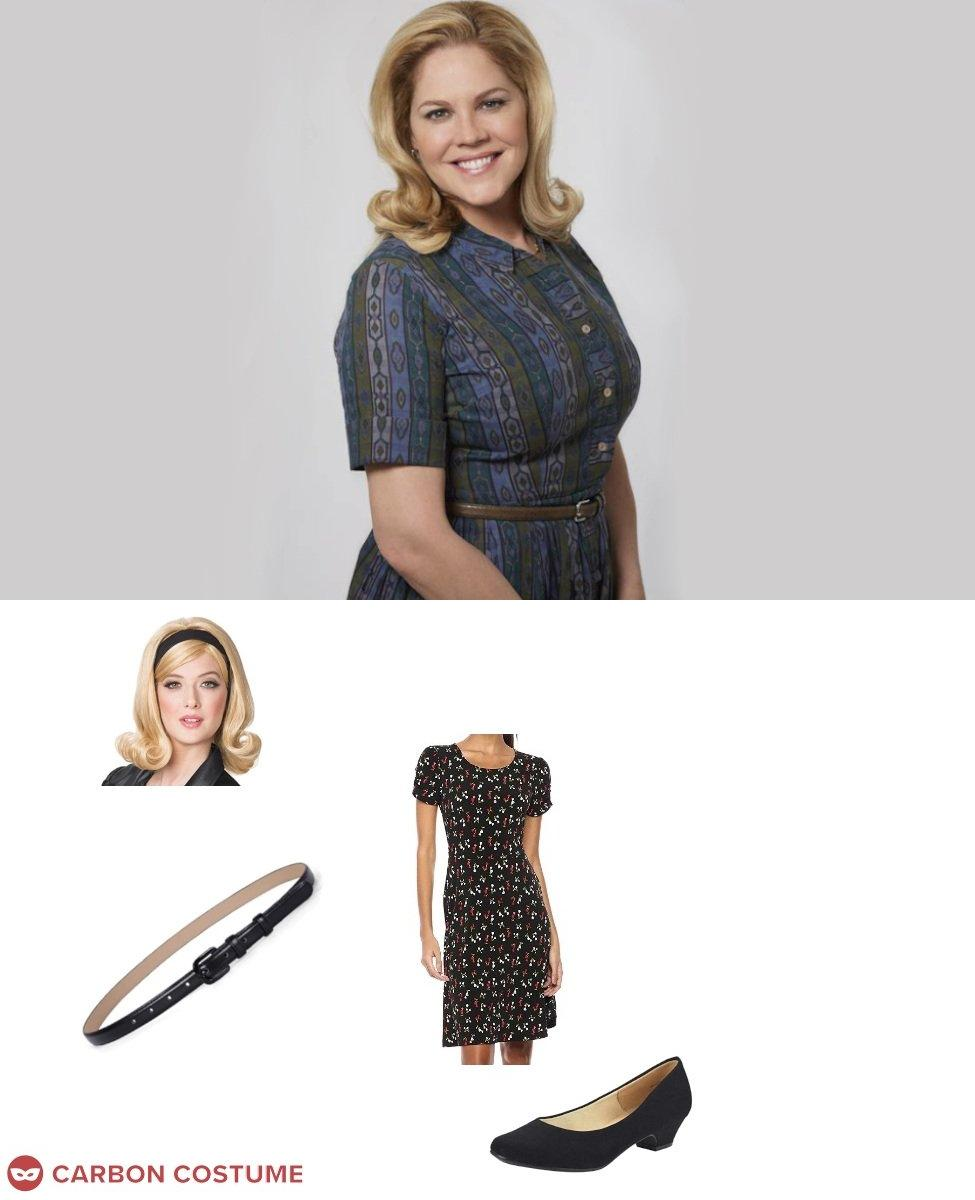 Peggy Cleary from The Kids Are Alright Cosplay Guide