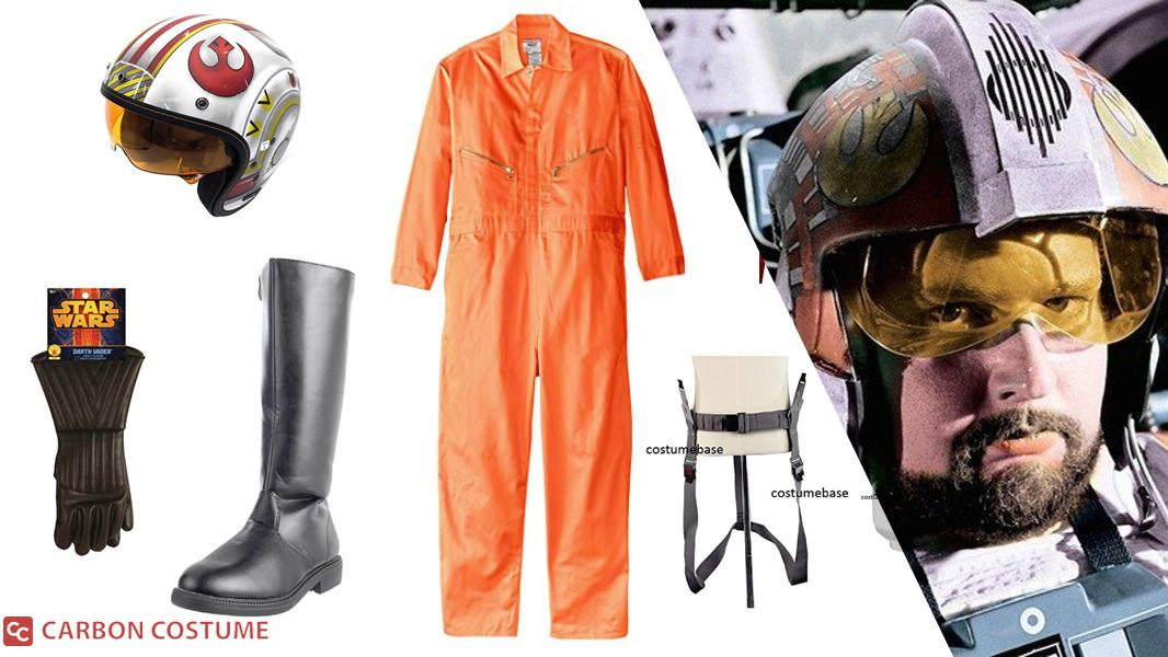 Porkins Cosplay Tutorial