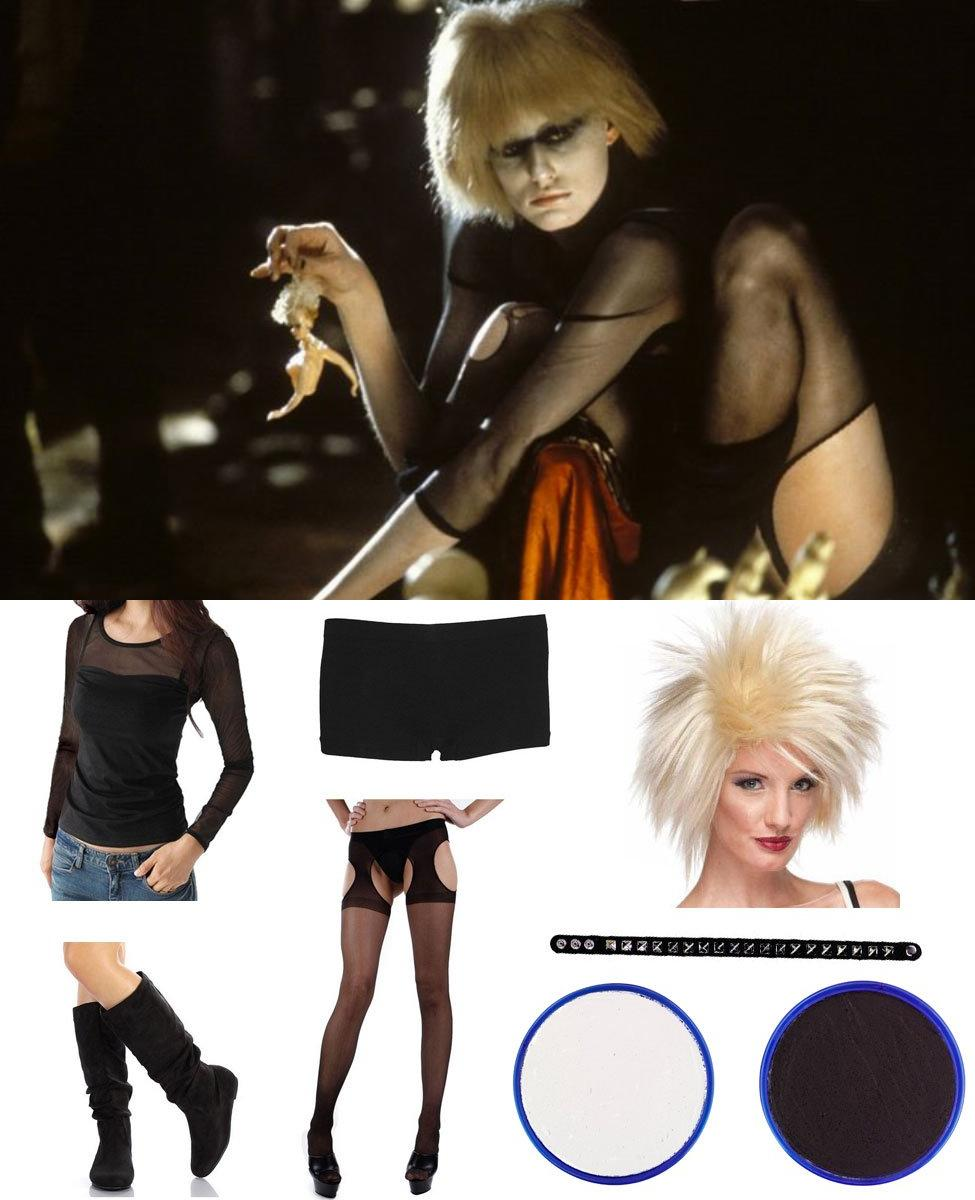 Pris Cosplay Guide