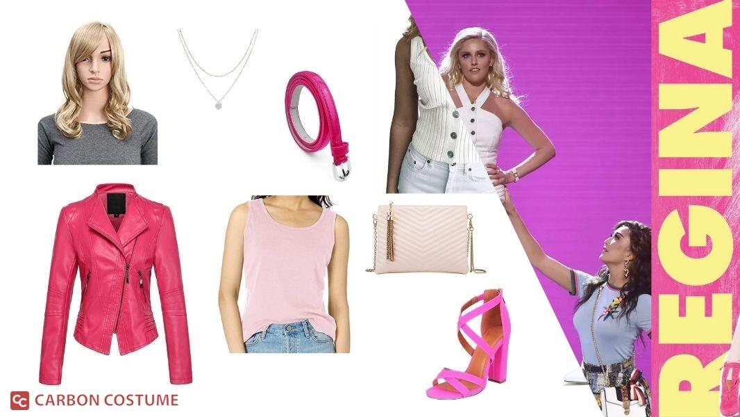 Regina George from Mean Girls the Musical Cosplay Tutorial