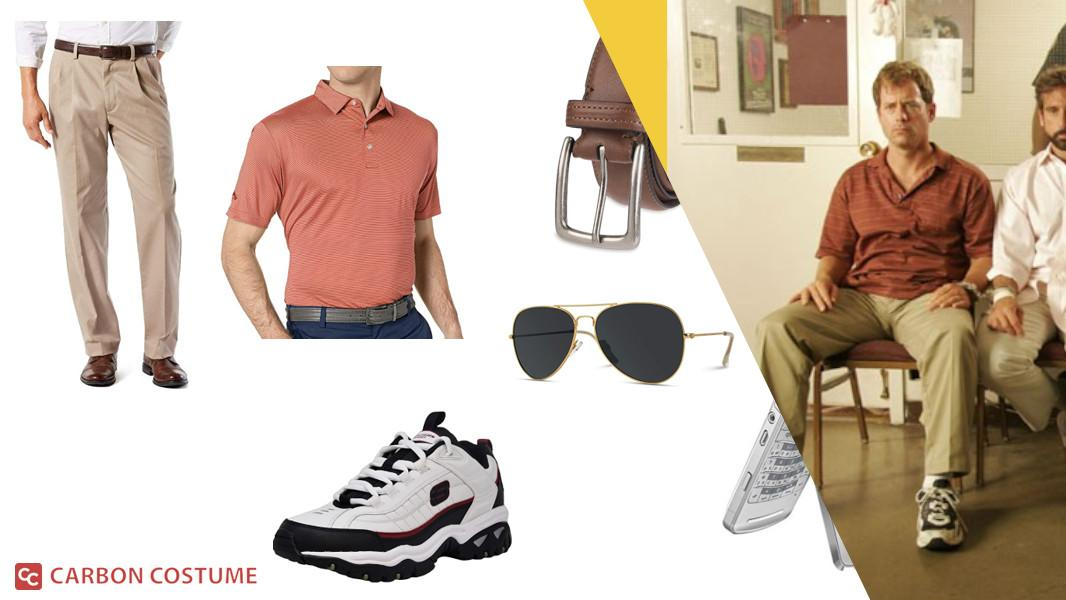 Richard Hoover from Little Miss Sunshine Cosplay Tutorial