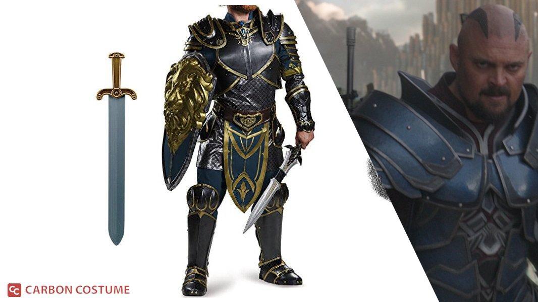 Skurge from Thor: Ragnarok Cosplay Tutorial