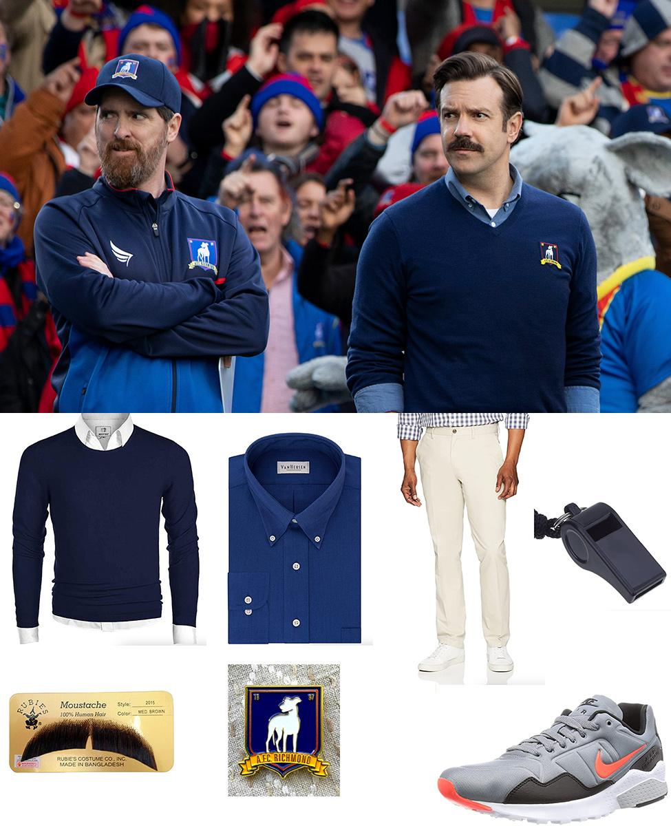 Ted Lasso Cosplay Guide