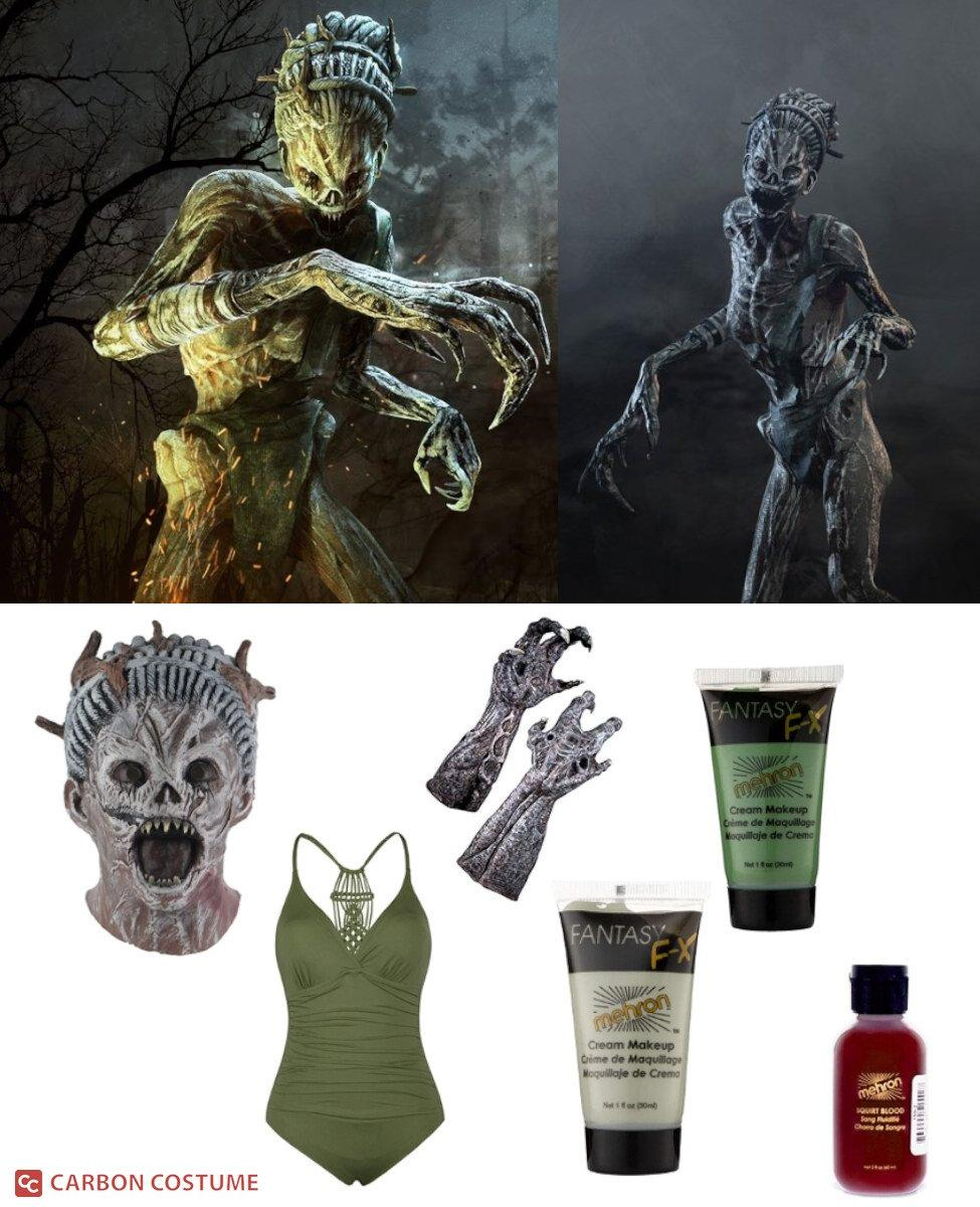 The Hag from Dead by Daylight Cosplay Guide
