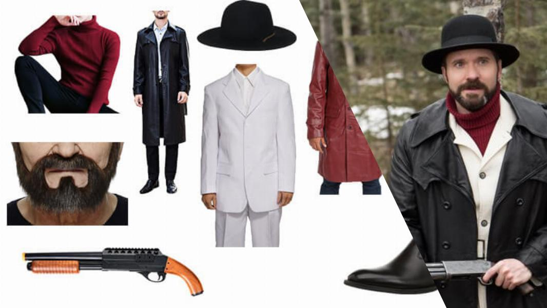 The Kitchen Brothers in Fargo Cosplay Tutorial