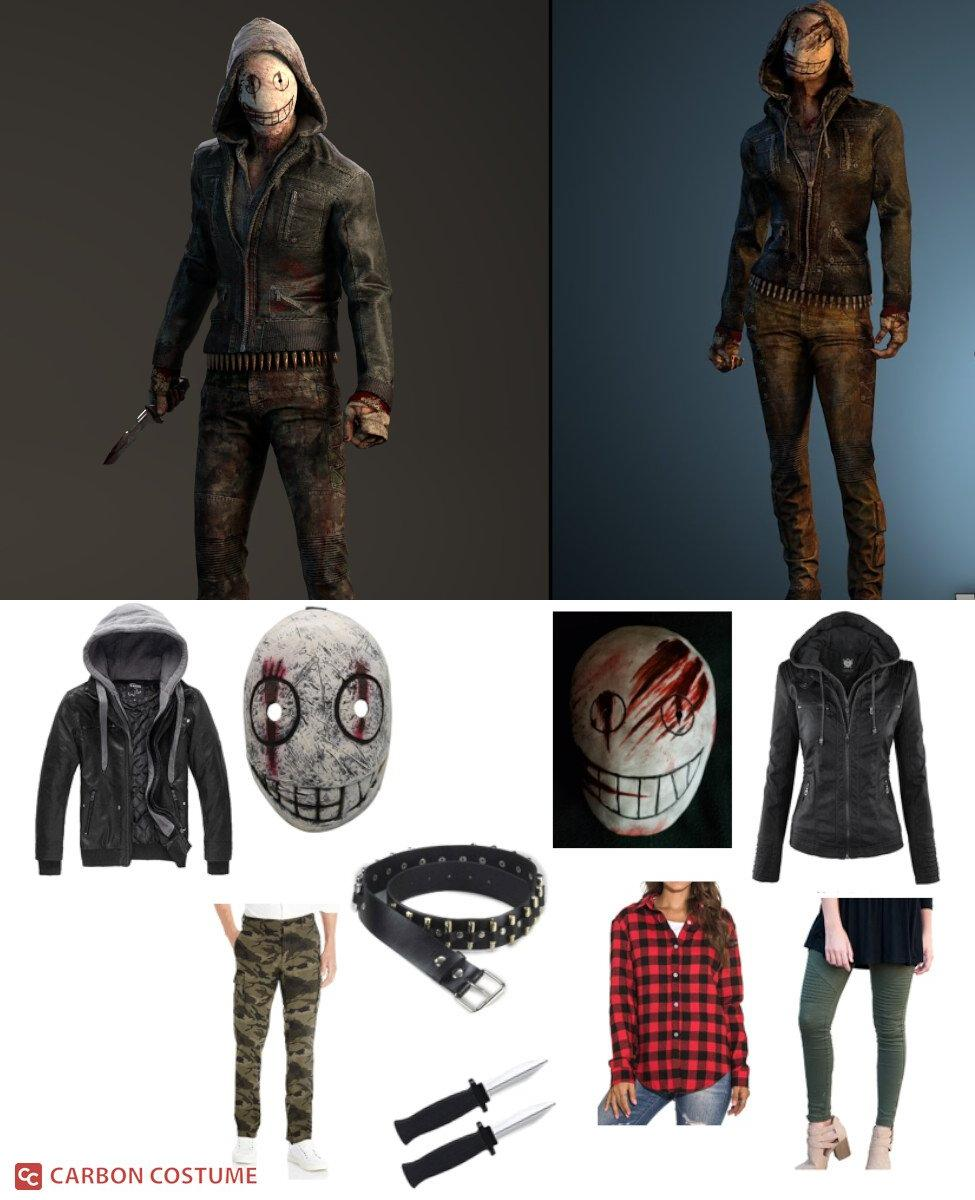 The Legion (Frank and Julie) from Dead by Daylight Cosplay Guide