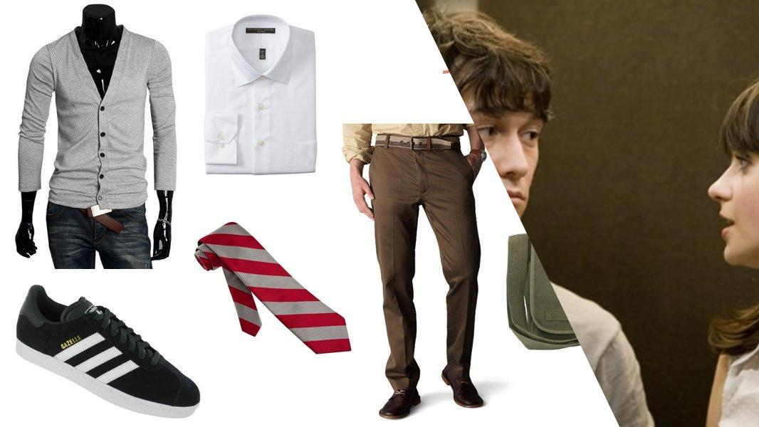 Tom from (500) Days of Summer Cosplay Tutorial