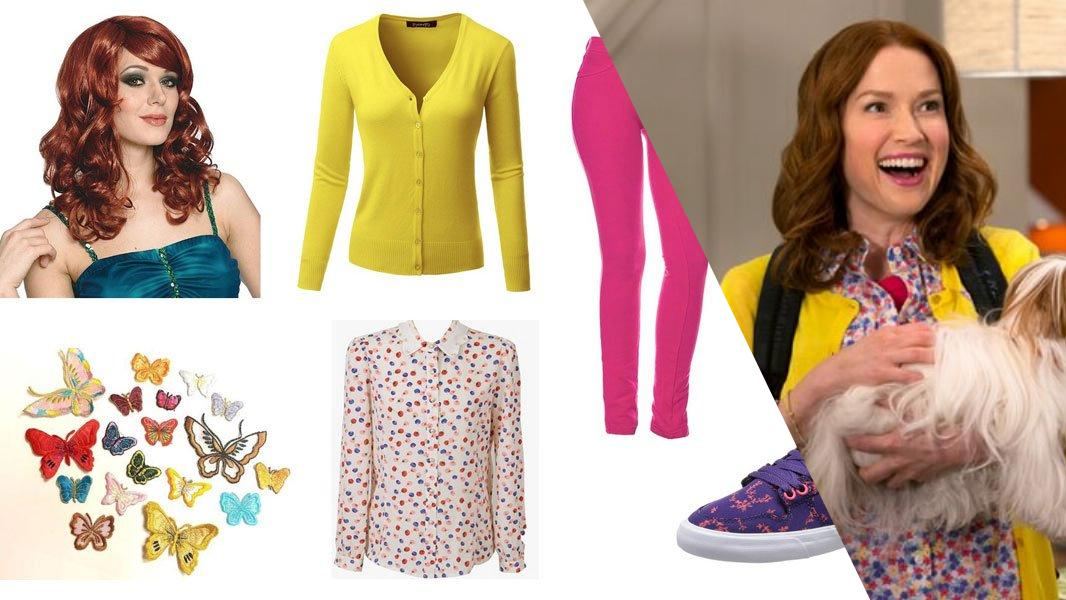Unbreakable Kimmy Schmidt Cosplay Tutorial