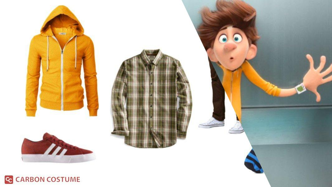Walter Beckett from Spies in Disguise Cosplay Tutorial