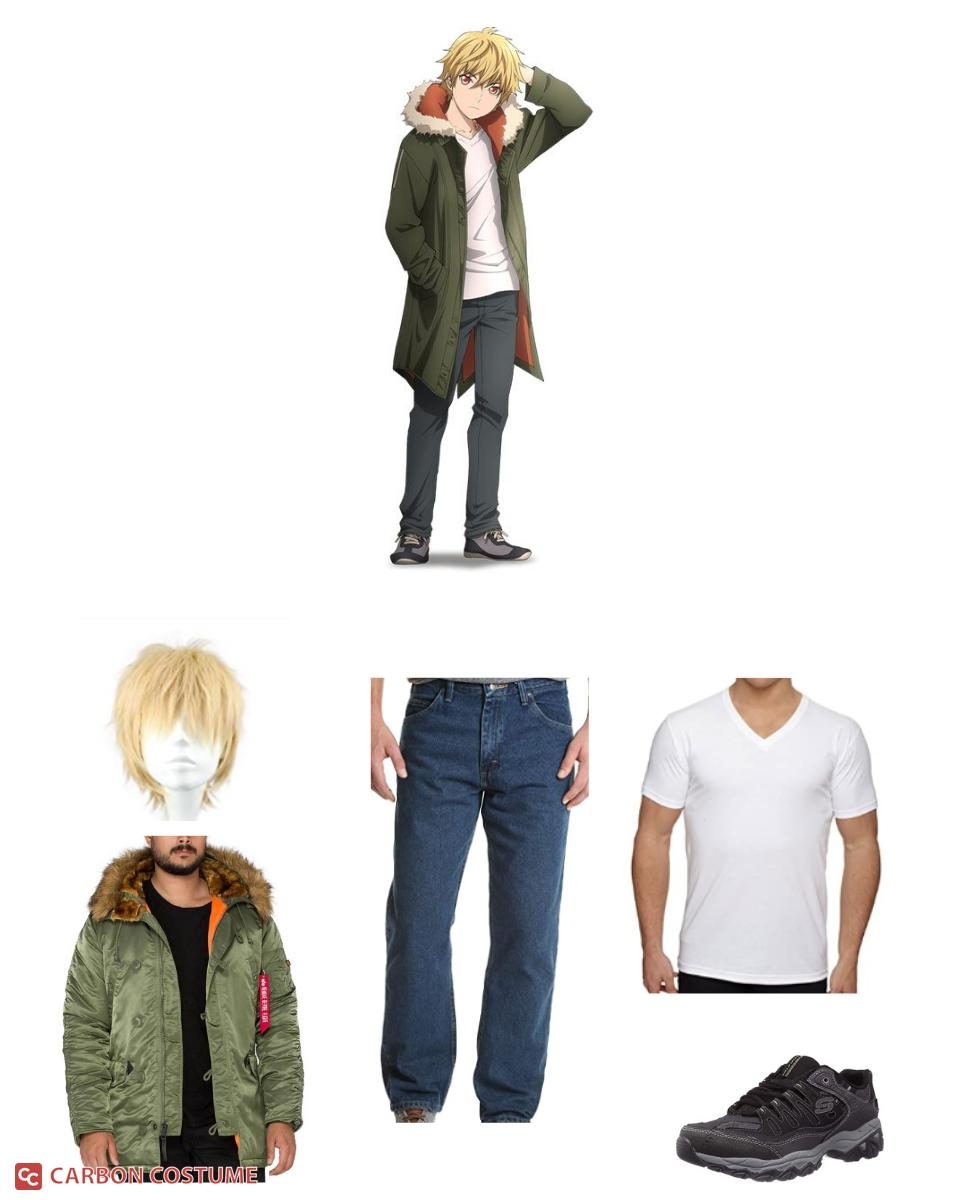 Yukine from Noragami Cosplay Guide