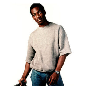 Axel Foley from Beverly Hills Cop