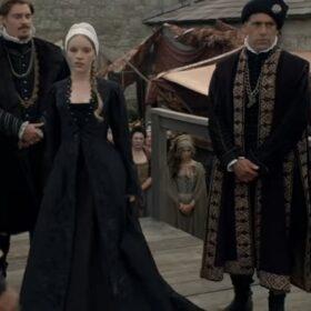 Catherine Howard from The Tudors