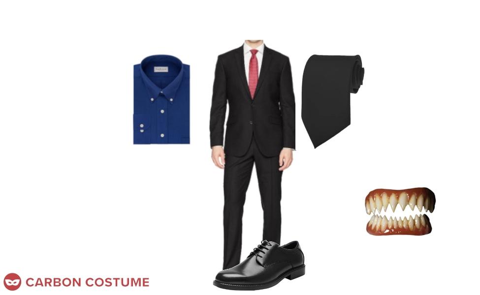Tombstone Costume
