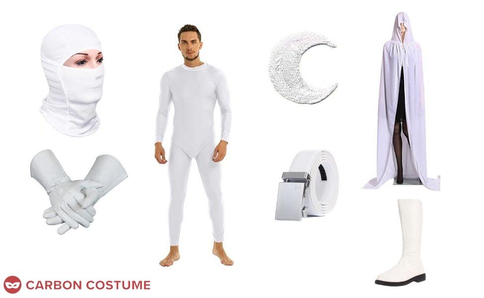 Moon Knight Costume