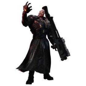 Nemesis from Resident Evil 3