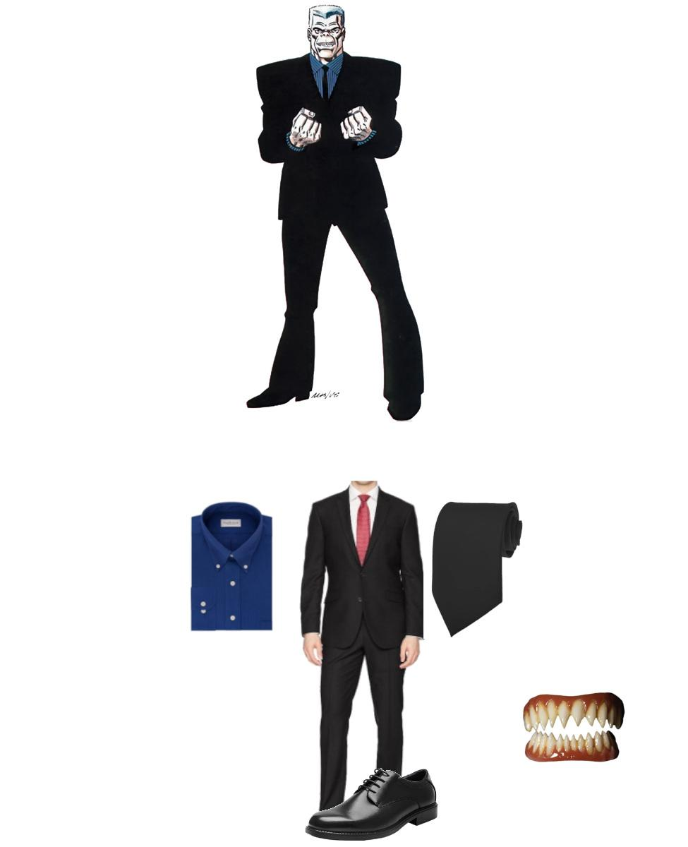 Tombstone Cosplay Guide