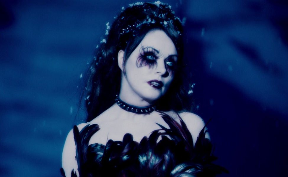 Blind Mag from Repo! The Genetic Opera