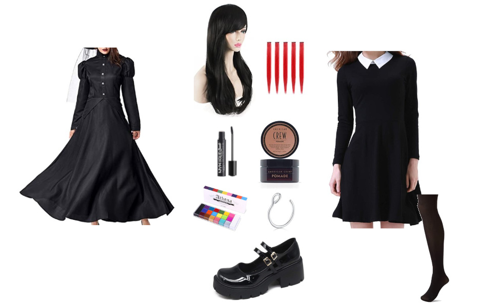 Hester from The School for Good and Evil Costume