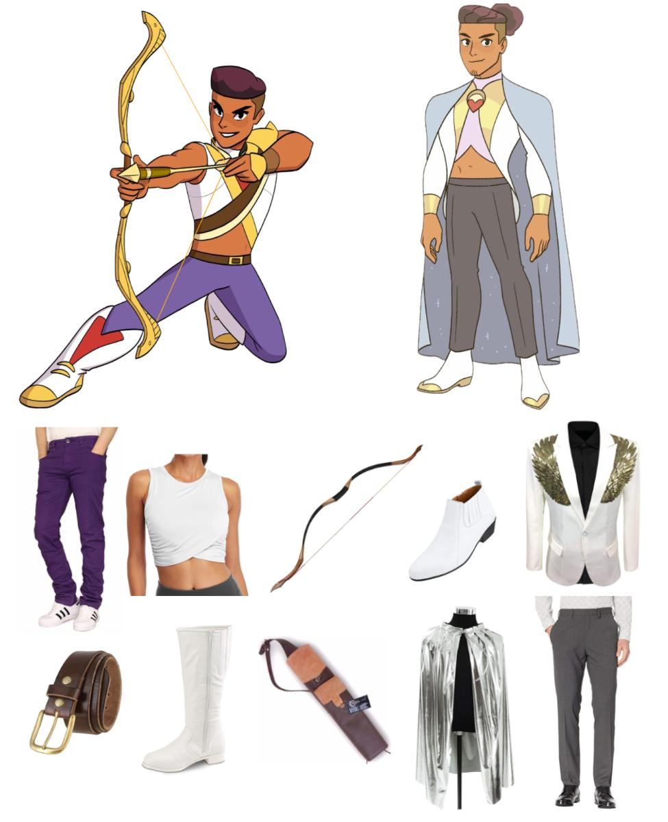 Bow from She-Ra and the Princesses of Power Cosplay Guide