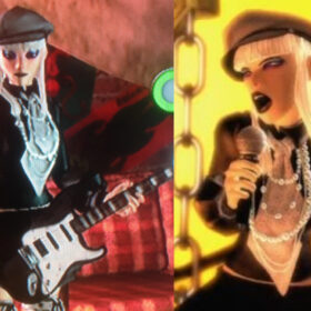 penelope mcqueen from rock band 2