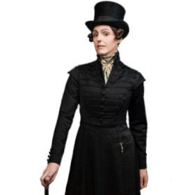 Anne Lister from Gentleman Jack