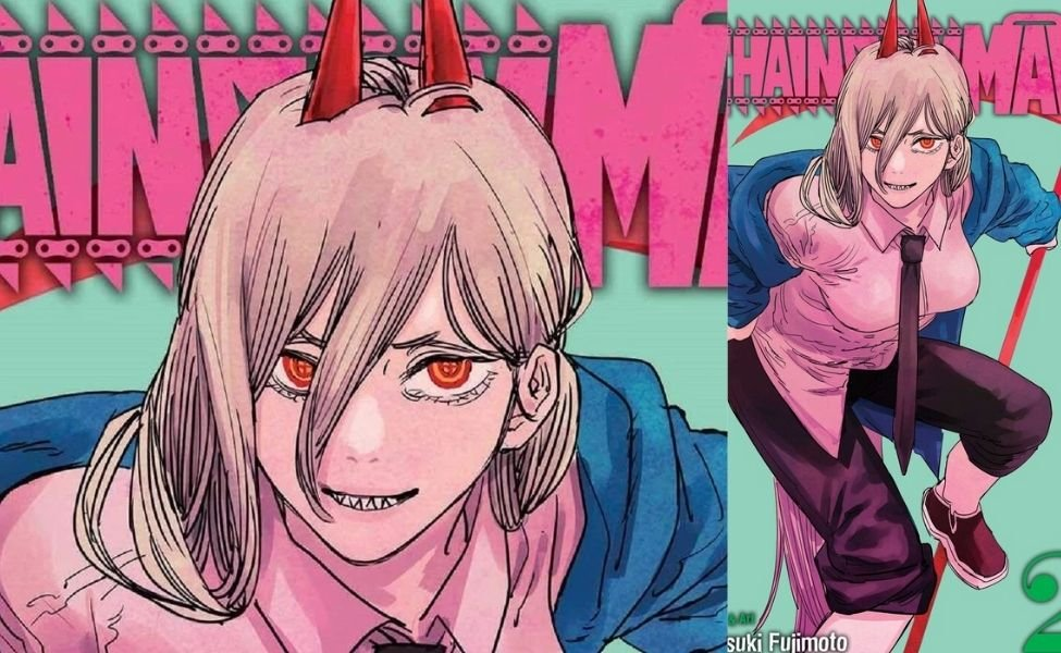 Power from Chainsaw Man