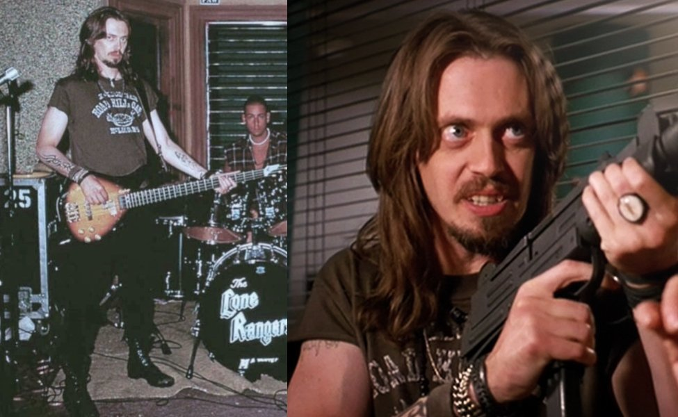Rex from Airheads