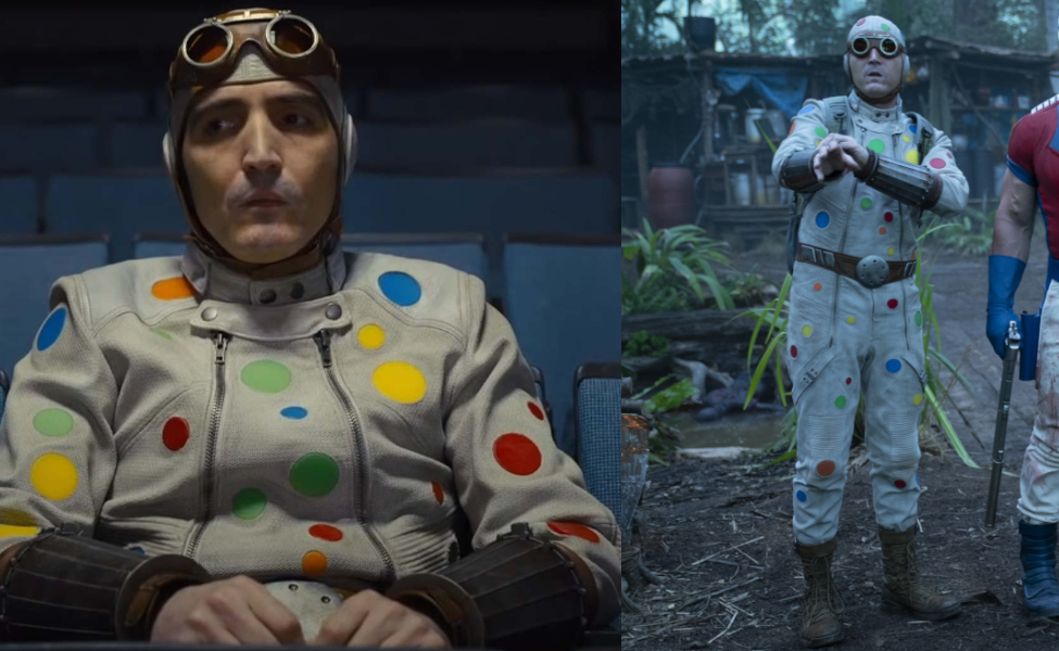 Polka-Dot Man from The Suicide Squad