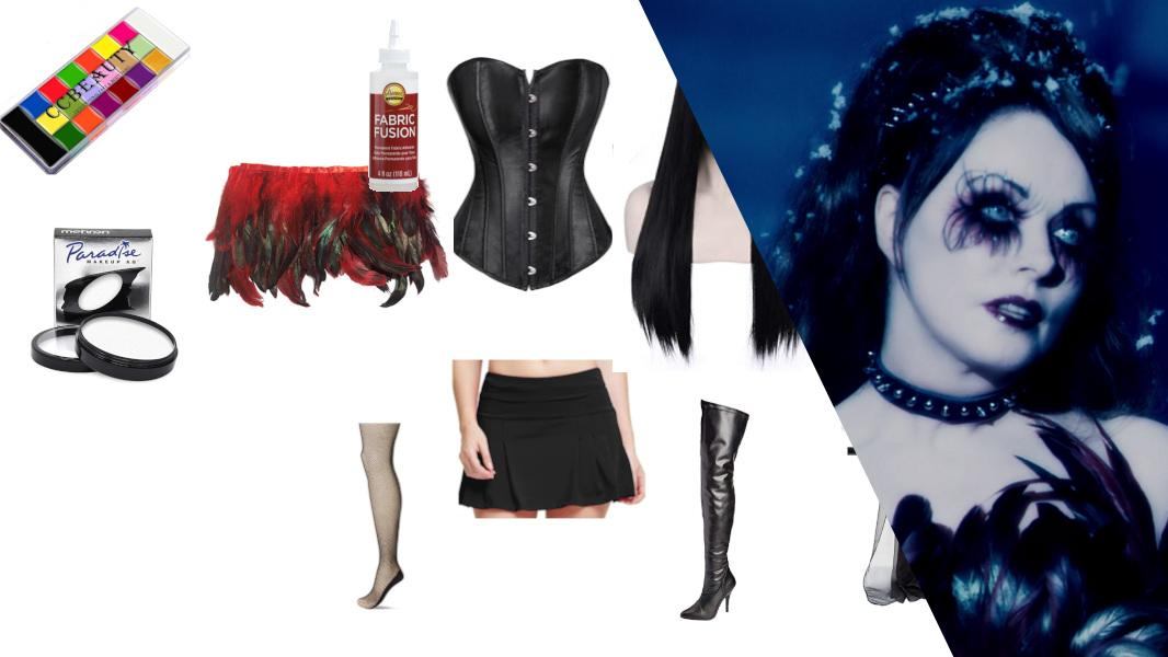 Blind Mag from Repo! The Genetic Opera Cosplay Tutorial