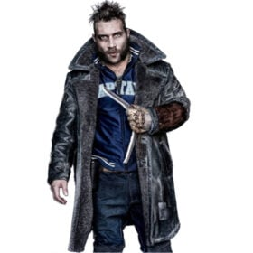 Captain Boomerang from The Suicide Squad