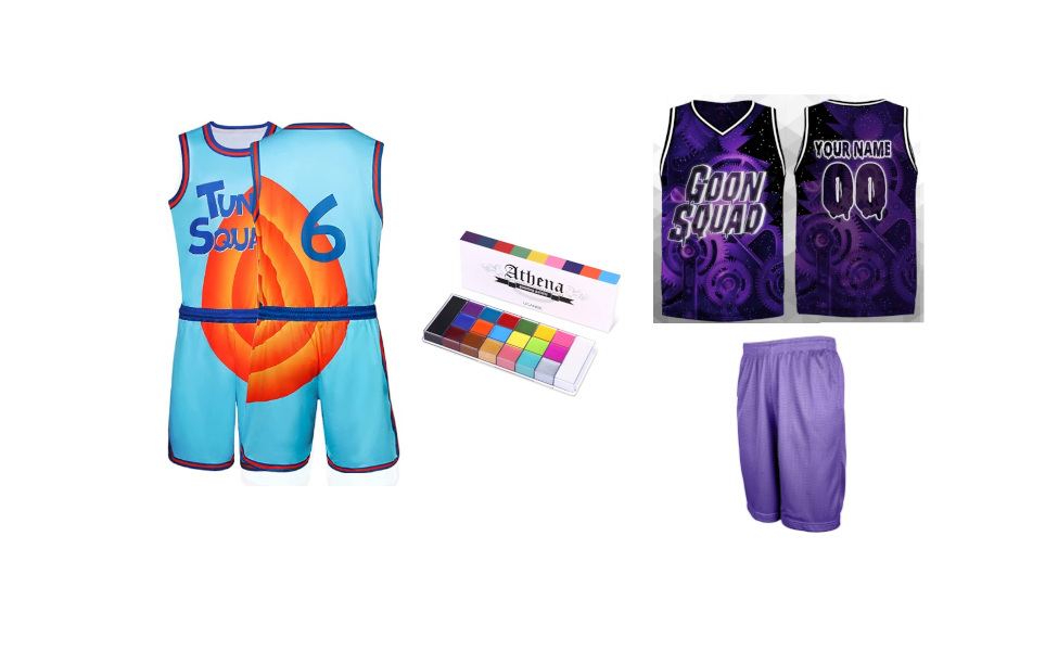Space Jam: A New Legacy Costume