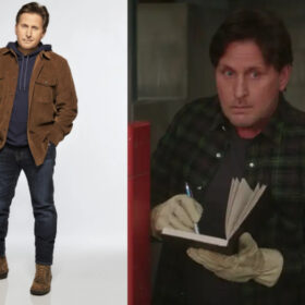 gordon bombay from mighty ducks game changers