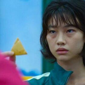 Kang Sae-Byeok from Squid Game