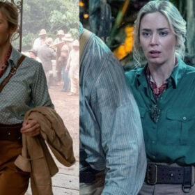 lily houghton from jungle cruise