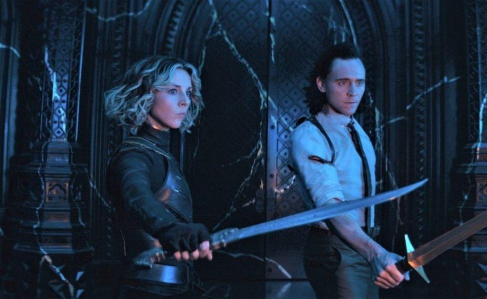 Loki and Sylvie Couples Costumes
