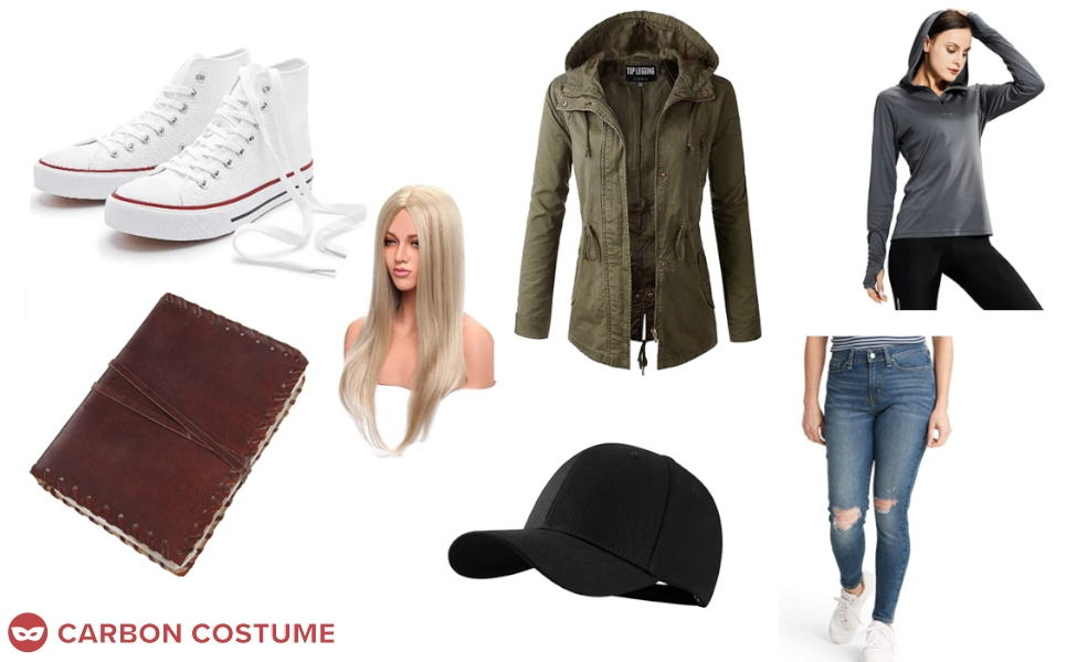 """Rosemary """"Rose"""" Winters from Resident Evil Village Costume"""