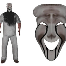 SCP-035 from SCP